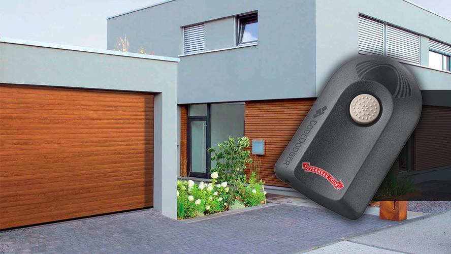 garage door repair brampton