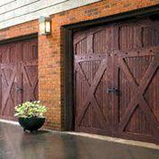 Electric Garage Door Repair