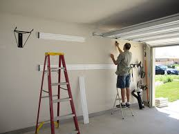 Garage Door Maintenance Brampton